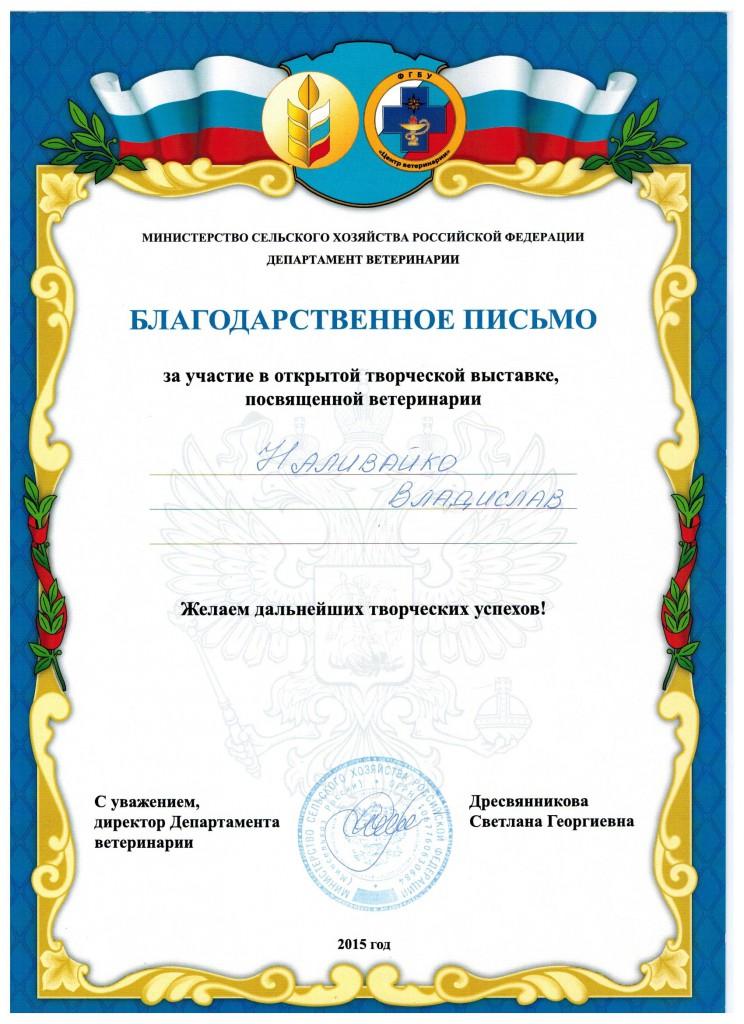Наливайко Владислав